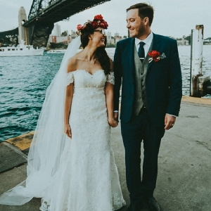 Beautiful Sydney Ukrainian Wedding