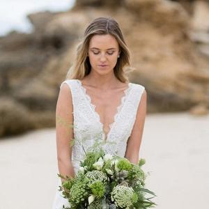 Coastal Bride Style