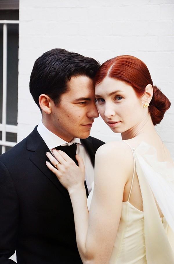 Brisbane Wedding Portrait