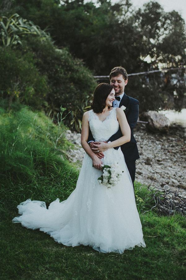 Classic Fremantle Wedding