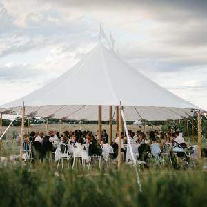 Tent Reception Venue