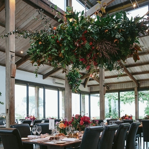 Hanging Greenery Decor
