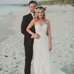 Cottesloe Seaside Wedding