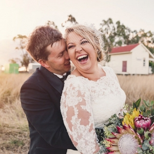 Decadent Jondaryan Woolshed Wedding