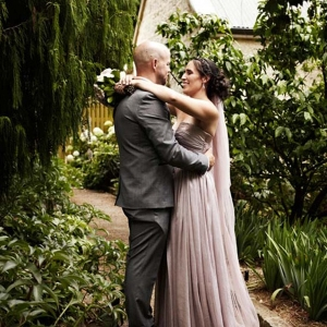 Tasmanian Wedding