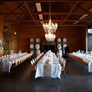 Tasmanian Winery Wedding