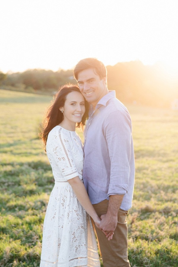 Queensland Country Engagement Photos