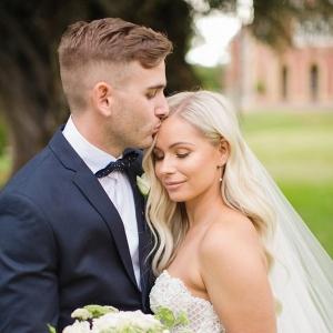 Classic Perth Wedding