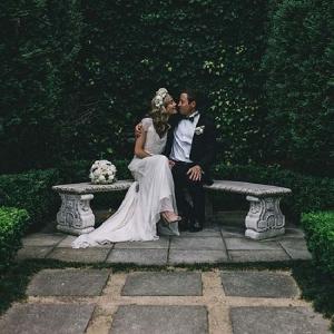 Elegant Quat Quatta Wedding
