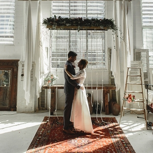 Intimate Vieille Branche Wedding