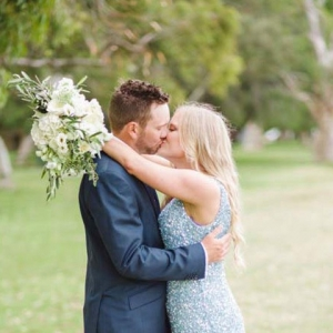 Intimate Matilda Bay Wedding