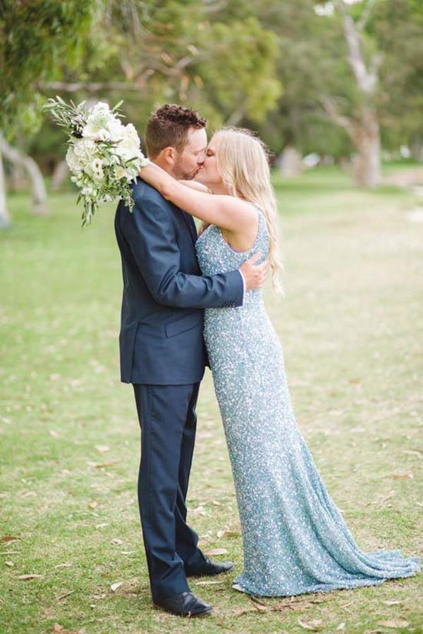 Intimate Matilda Bay Wedding