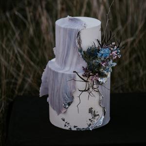 marble-wedding-cake