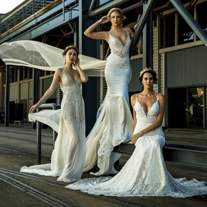 Brides in Gala by Galia Lahav