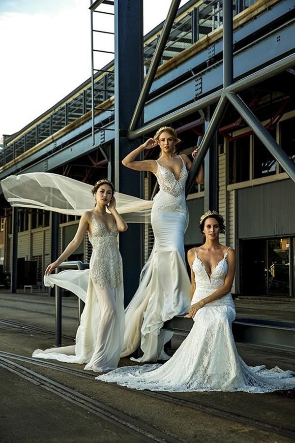 Brides in Gala by Galia Lahav