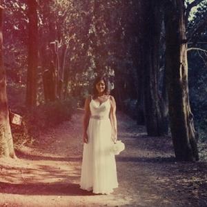 Bridal Wedding Dress