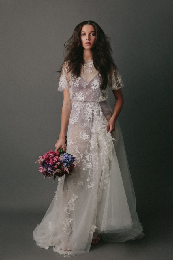 Jennifer Gifford Constellations Bridal Collection