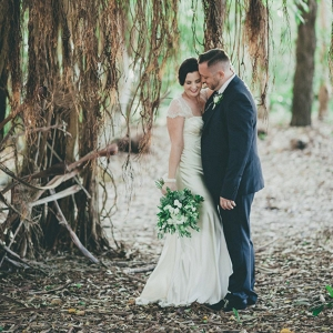 Noosa Wedding Photo