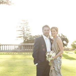 Perth Outdoor Wedding