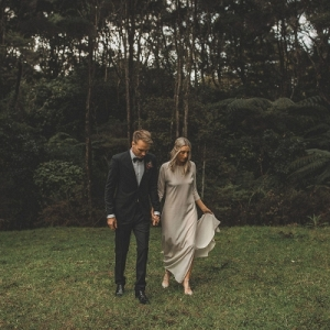 New Zealand Winter Wedding