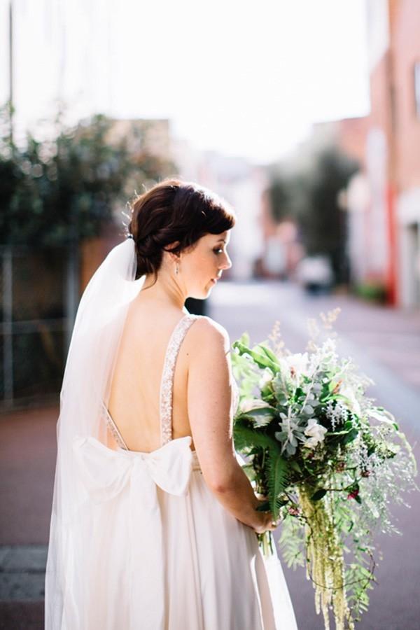 Perth City Farm Wedding
