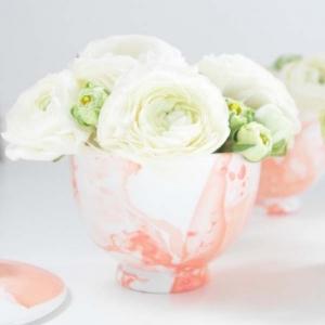 Marble Vase Tutorial