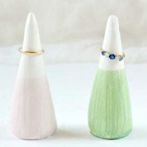 Ring Cone Tutorial