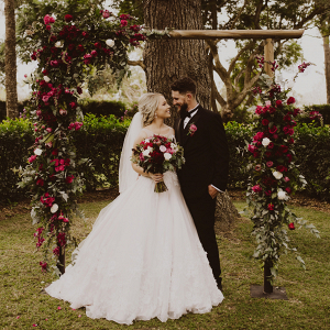Gabbinar Homstead Wedding