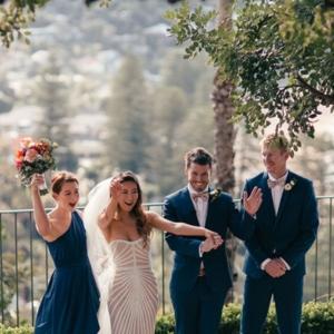Sydney Bridal Party