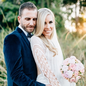 Gold Coast Couuntry Wedding