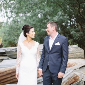 Australian Country Wedding