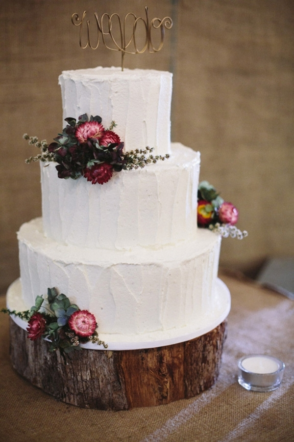 how much is a wedding cake australia chic country wedding aisle society 15505