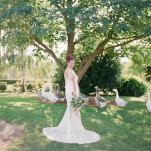 Gorgeous Bridal Inspiration