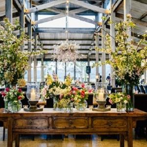 Grand Reception Flowers