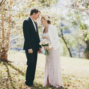 Autumn Maleny Wedding