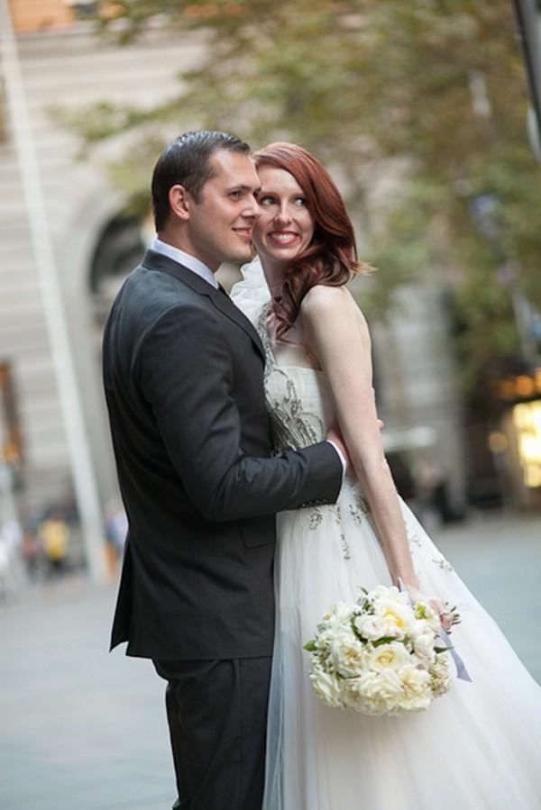 Modern Sydney Wedding