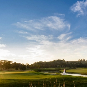 Yarra Valley Lodge Wedding