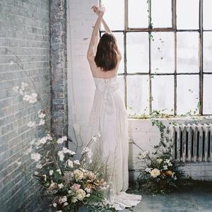 Truvelle Abbott Gown