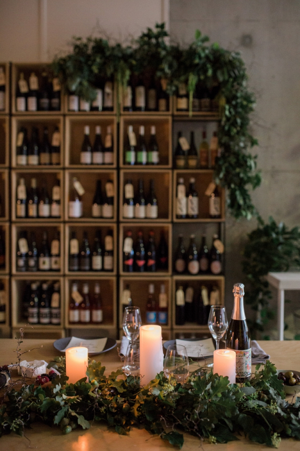 Urban Wine Bar