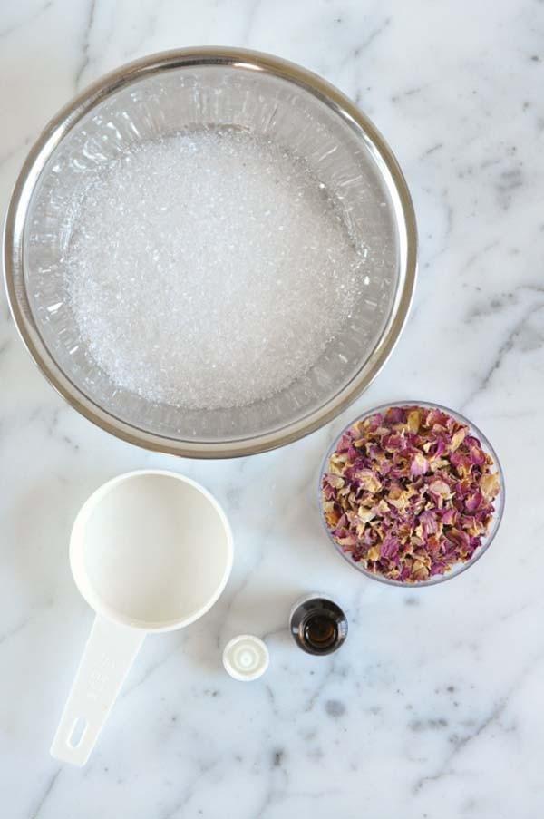 Bath Salt Tutorial