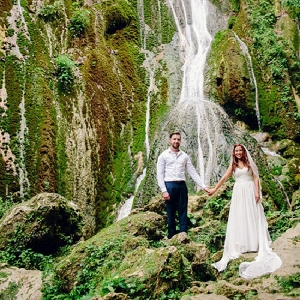 Vanuatu Destination Wedding