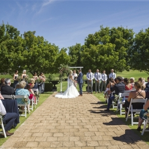 Sandalford Estate Wedding Venue