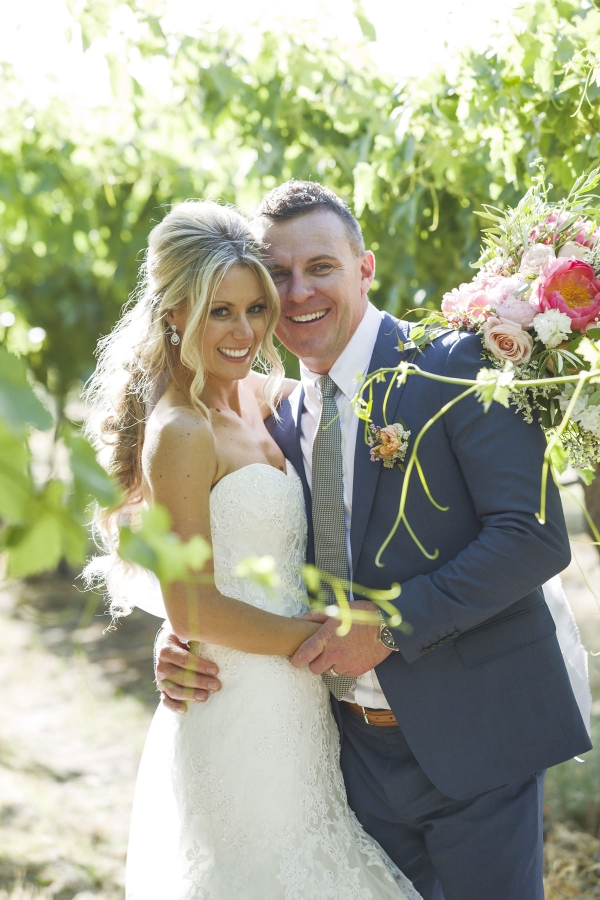 Western Australian Winery Wedding