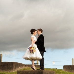 Whimsical Brisbane Wedding