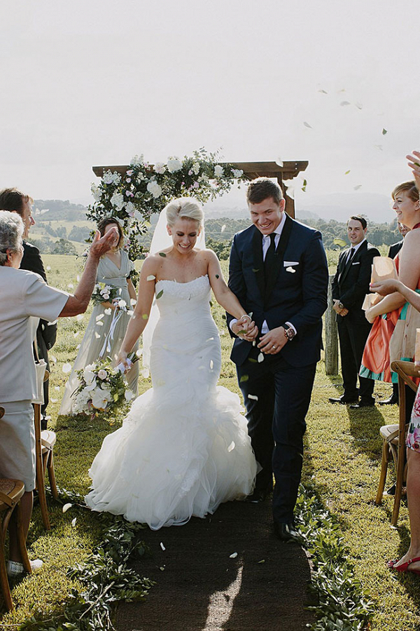 Byron Bay Farm Wedding