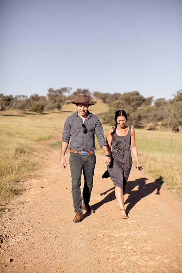Australian Farm Engagement