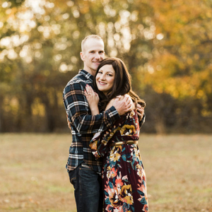 Adventurous outdoor engagement session in New York
