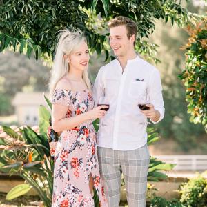Sweet vineyard proposal