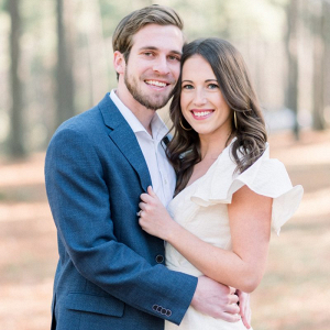 Virginian Farmstead Engagement Session