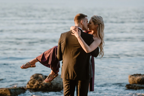 Coastal romance